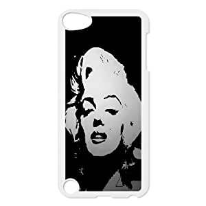 Printed Phone Case Marilyn Monroe For Ipod Touch 5 NC1Q03473