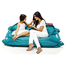 Fatboy Buggle-Up Bean Bag Lounge Chair, (Turquoise)