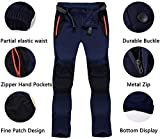 BIYLACLESEN Hiking Pants Mens Lightweight Pants