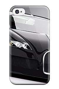Heidiy Wattsiez's Shop Durable Defender Case For Iphone 4/4s Tpu Cover(bugatti Veyron)