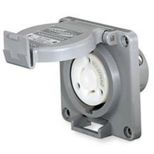 Locking Devices, Twist-Lock, Watertight Safety