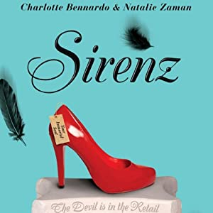 Sirenz Audiobook