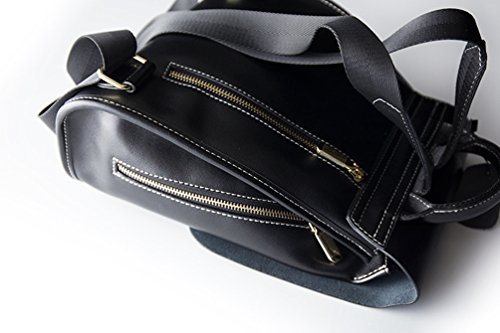 Leather Small Shoulder Bag Leather Handbags Shoulder Totes Bag Fashion Shoulder Leather Bags Retro Bags Messenger 2018 Cheap With Shoulder Bags Shoulder Cross Woman New q4Ignwxp6