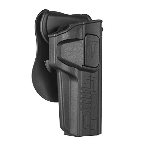 1911 5 inch OWB Holster Without Rail