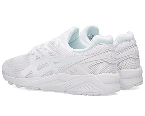 Asics - Gel Kayano Trainer Evo - Sneakers Men White-white