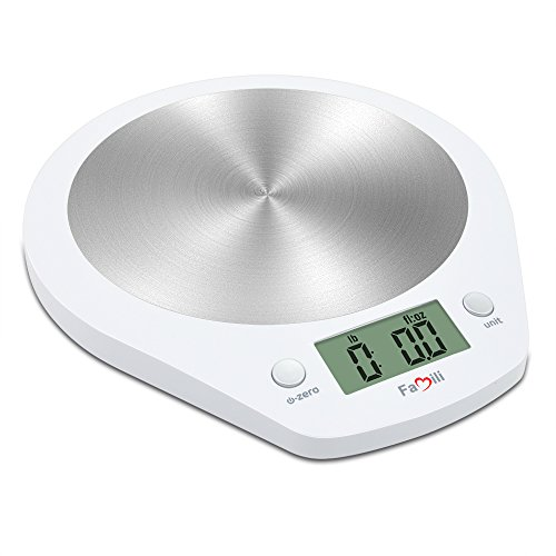 kitchen scale precise multifunction electronic