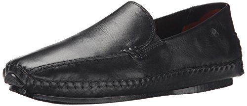 Pikolinos Women's Jerez Slip-On Loafer,Black,36 EU/5.5-6 M US by Pikolinos