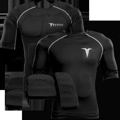 StkertoolsTM-Titin-Weighted-Shirt-System-Black-Size-Large