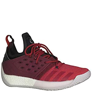 adidas Men's Harden Vol 2 Basketball Shoe