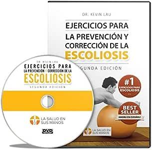 Ejercicios para la prevención y corrección de la escoliosis
