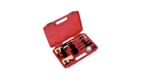 Coffret correa Calage distribución DCI Renault Nissan Vauxhall Opel/Dacia Suzuki Mitsubishi # TM/40420210: Amazon.es: Bricolaje y herramientas