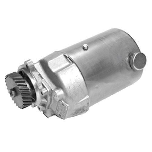 Power Steering Pump - Economy Ford 8530 TW10 TW25 TW20 8000 9700 TW35 9000 TW5 8700 8630 8730 8830 TW30 TW15 D6NN3A674B