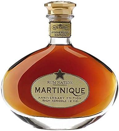 Martinique - Ron 12 años Edición Limitada: Amazon.es ...