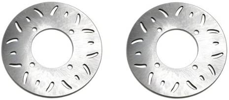 1999-2000 Polaris Sportsman 335 4x4 Front Brake Rotor Disc