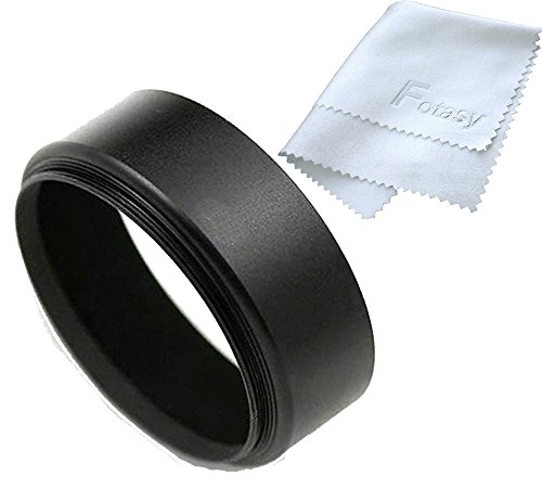52mm screw lens hood - 6