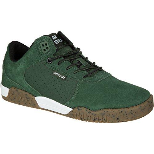 Supra ELLINGTON Herren Sneakers Green - gum