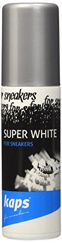 Colour Schuhcreme 00 Weiß White 75 Sneakers Pflegeprodukte ml Super White Restore amp; TgvawEIqx