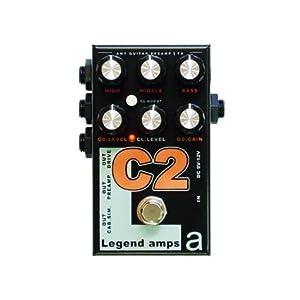AMT Electronics C2