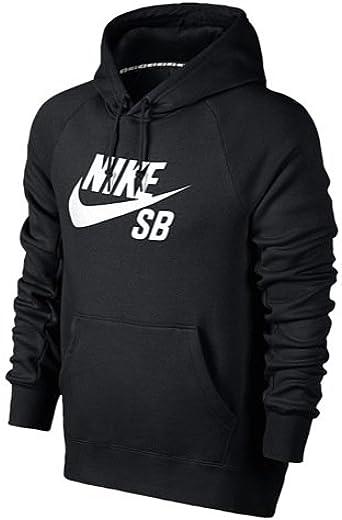 Nike SB Swoosh Icon Mens Pullover Hoodie