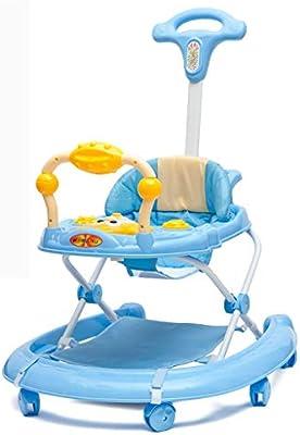 Andadores Andador para bebés, Primeros Pasos, Tipo U 6 Meses a 15 ...
