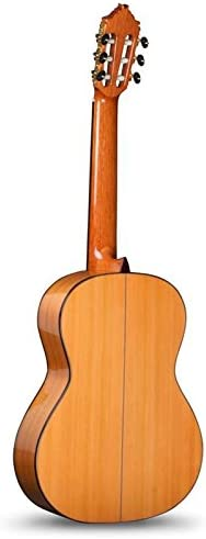 Guitarra Flamenca Alhambra 8FC (4/4): Amazon.es: Instrumentos ...