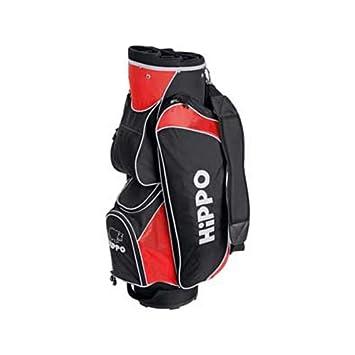 Hippo 8.5 Stand Bag - Bolsa con trípode para Palos de Golf ...