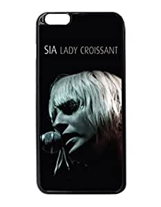 Case Cover For SamSung Galaxy S5 Mini Sia Lady Croissant Personalized Custom Fashion Iphone 5/5S Hard By Perezoom Design