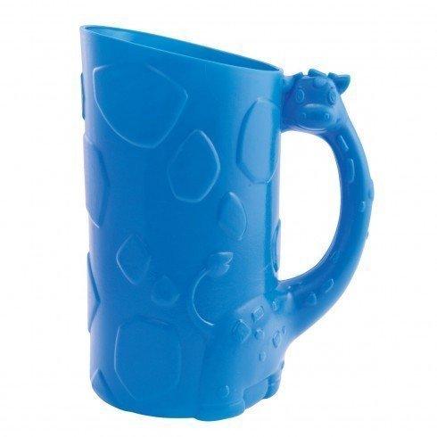 Munchkin Shampoo Rinser Blue Giraffe