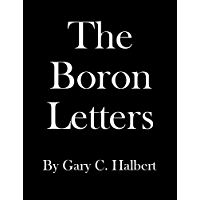 The Boron Letters
