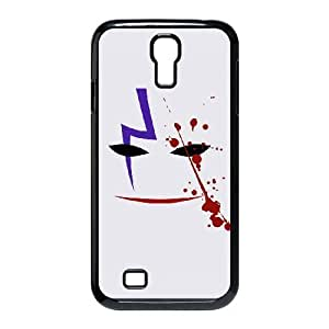 Darker than Blaack For Samsung Galaxy S4 I9500 Phone Cases REF890006