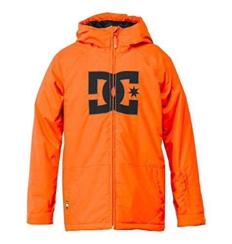 1a03ec900 DC Apparel Big Boys  Story Snow Jacket