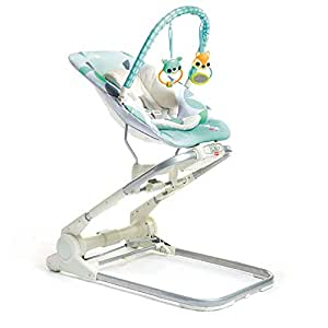 TINY LOVE Baby 3 in 1 Close to Me Bouncer