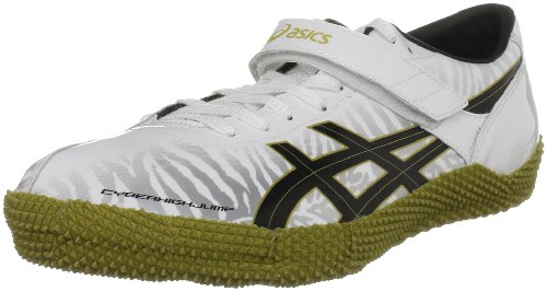High Asics Bianco white gold Adulto Cyber black Unisex London – Jump Sneaker FF5gZw