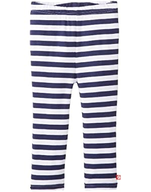 Baby Girls' Primary Stripe Skinny Legging