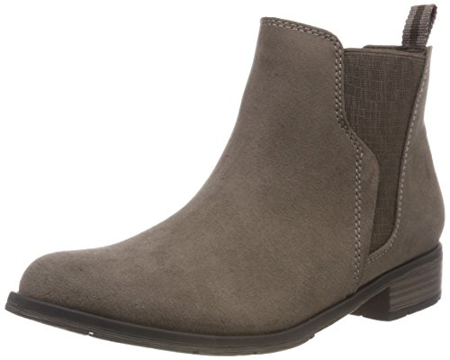 Marco Tozzi Women's 2-2-25321-31 301 Chelsea Boots Brown (Pepper Comb 301) m5CqM4Wh