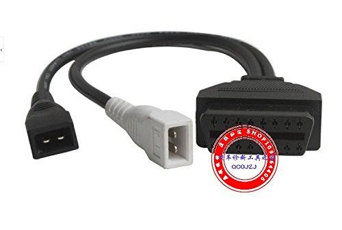 Galletto 1260 ECU Chip Tuning EOBD OBD2 Flasher - Import It All