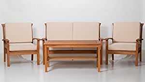 Alamosa Eucalyptus Seating Collection