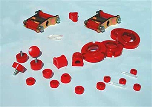 - Skyjacker TTC25 Front Polyurethane Spacer Leveling Kit