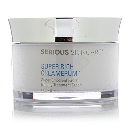 Serious Skincare Super Rich Creamerum Beauty Treatment (2 oz.)
