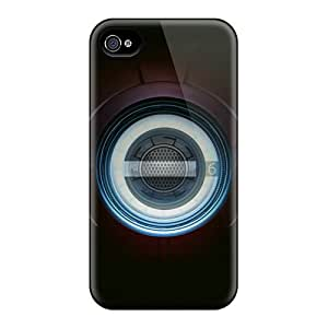 Fashion Design Hard Case Cover/ CoQ24839giJm Protector For Iphone 4/4s