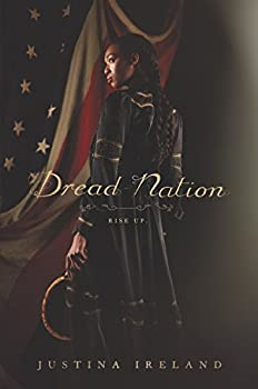 Dread Nation by Justina Ireland science fiction and fantasy book and audiobook reviews