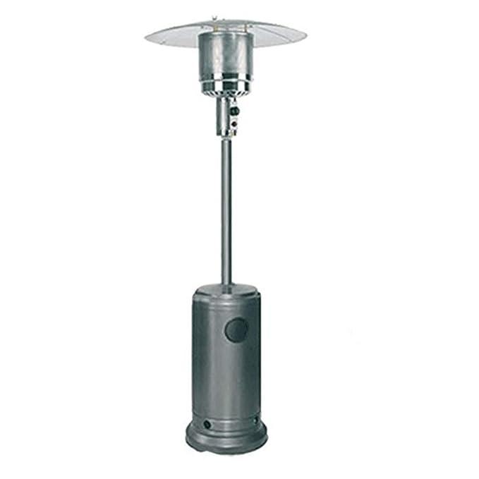 estufa radiante A Gas Seta 82 X AL) CM instalación (Sistema ufi) Calefacción Exterior actividades 700228d: Amazon.es: Hogar