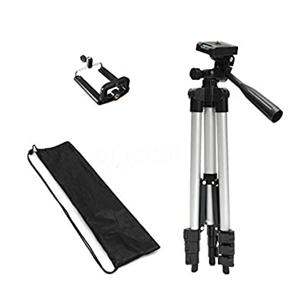 LIDIWEE - Trípode para cámara réflex Digital Canon Nikon (4 Piezas ...