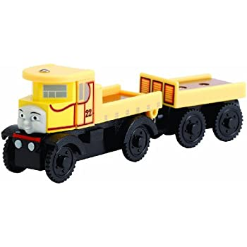 Amazoncom Learning Curve Thomas And Friends Wooden Railway Max