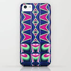 Society6 - Cute Colourful Patterns iPhone & iPod Case by Thea Walstra wangjiang maoyi