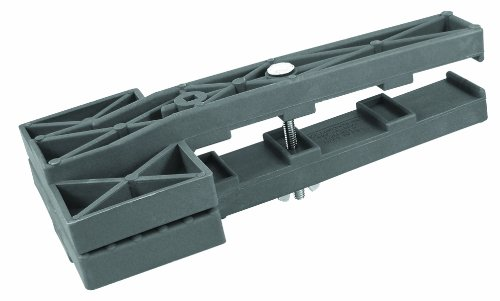 Valterra A10252 Gray Boxed Awning Saver Clamp