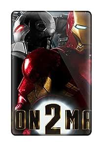Discount 4946048J19830336 Premium iron Man 2 Widescreen Case For Ipad Mini 2- Eco-friendly Packaging