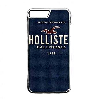 coque hollister iphone 7 plus