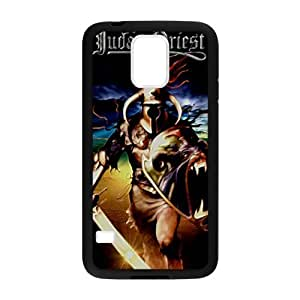 Sports Design Heavy Metal Band Judas Priest Printing for Samsung Galaxy S5 Case