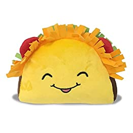 Taco Plush | Snackeez Plushies 8